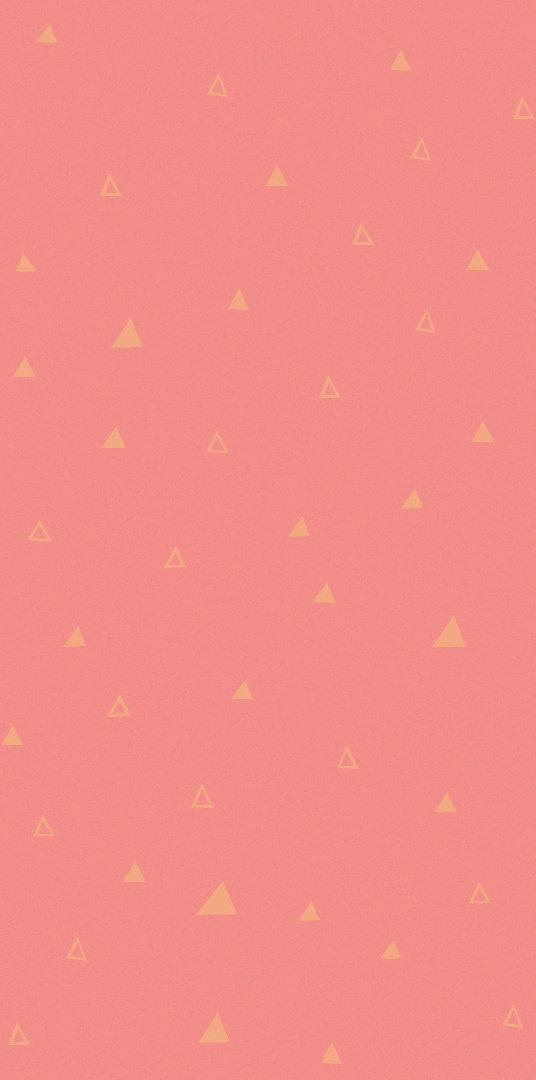 ピーチ三角形