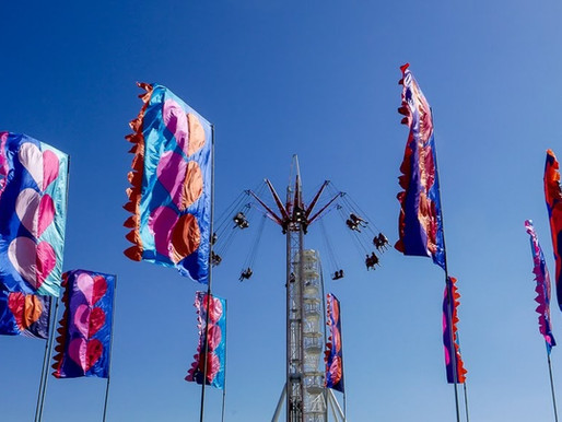The Isle of Wight Festival at 50
