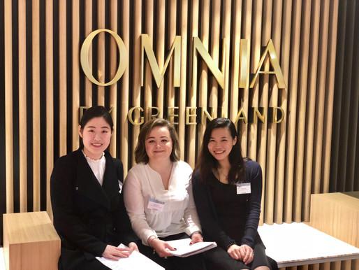 Pre-Settlement Inspection - OMNIA
