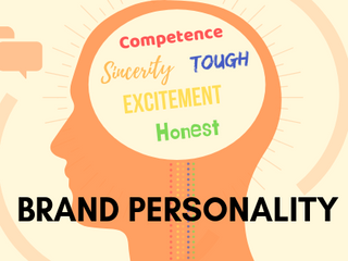 Want a Thriving Business? Focus on you Brands' Personality