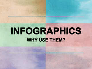 Why companies should still be using Infographics