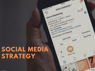 Why Every Organisation Needs a Solid Social Media Strategy
