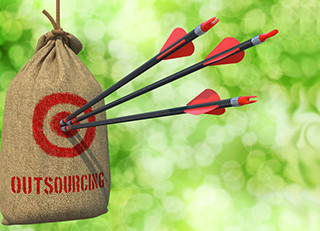 5 Reasons why you should outsource your marketing