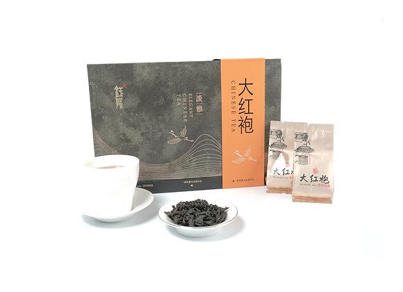 大紅袍茶葉(20小包裝)