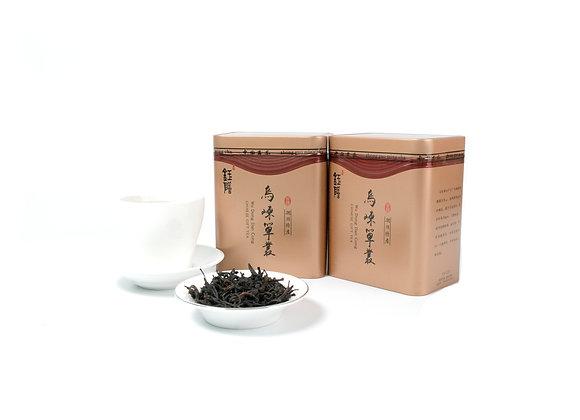 烏崬單叢烏龍茶(2罐裝)