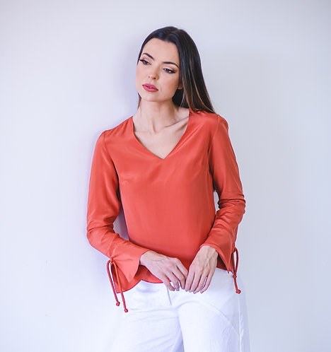 Blusa Georgina