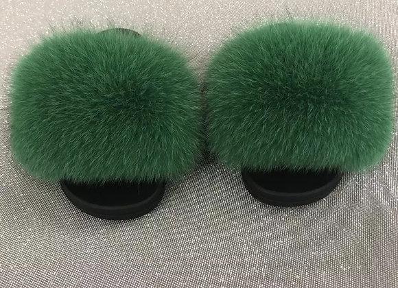 Green Apple Mink