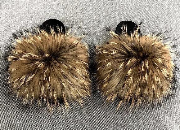 Porcupine Mink