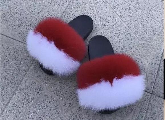 Red Velvet Mink