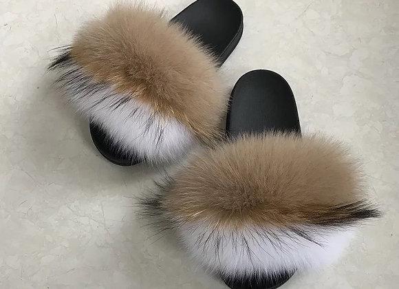 Fox Tail Mink