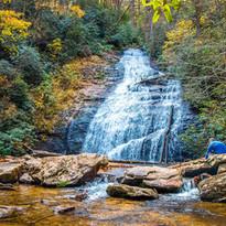 Catching Waterfalls