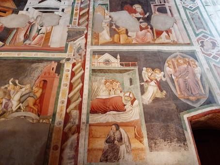 SAN NICOLO' E I KRAMPUS: BAMBINI IN ALTO ADIGE