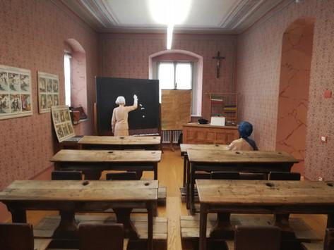 BOZEN, DAS MUSEUM DER SCHULE