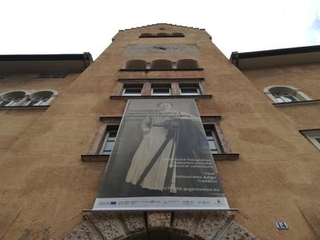 BOLZANO: MUSEO CIVICO E VISTA PANORAMICA SULLA CITTÀ