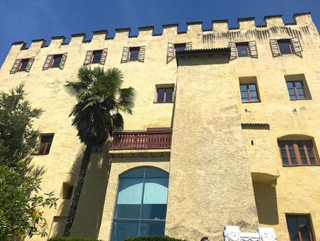 MERANO: ALLA SCOPERTA DI CASTEL TRAUTTMANSDORFF!