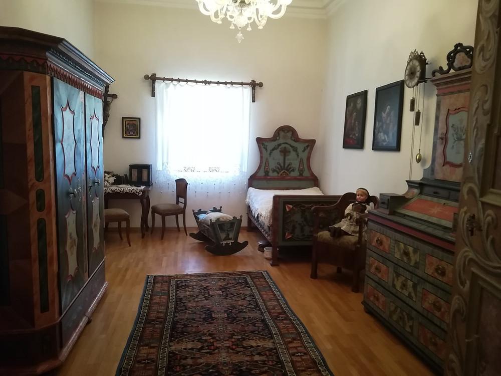 Museo provinciale degli usi e costumi di Teodone
