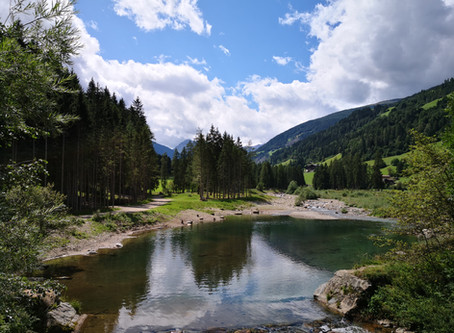 ULTENTAL: DER PICKNICK-PLATZ IN KUPPELWIES