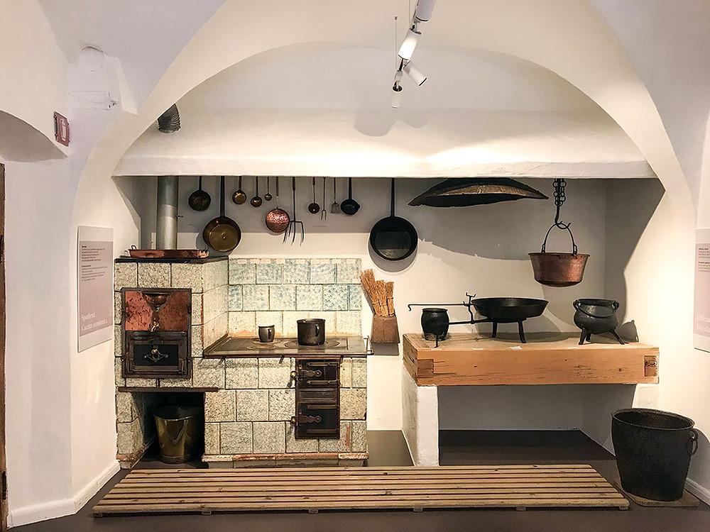 Museo degli usi e costumi di Teodone