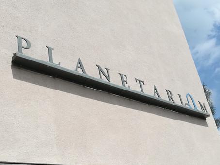 IL PLANETARIUM: UN CONCENTRATO DI TECNOLOGIA IN ALTO ADIGE