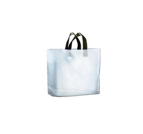 Soft Loop Handle Carry Bags