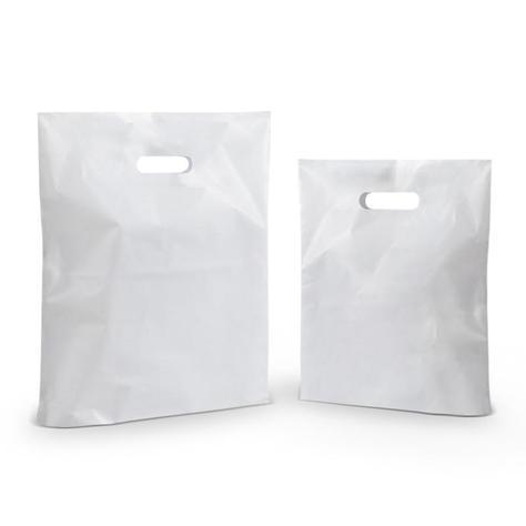 D-Cut Carry Bags