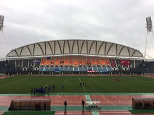 平成30年度県下高校サッカー大会