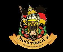 Hollerbachs Mug Logo