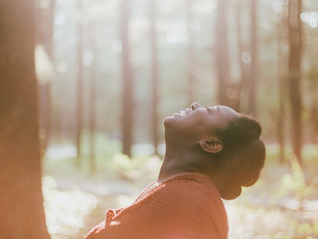 Spirituality and African American Women