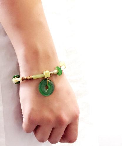 Peace of Love Bracelets