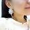 Thumbnail: Flossy Earrings