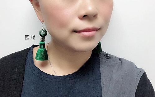 Gerda Earrings