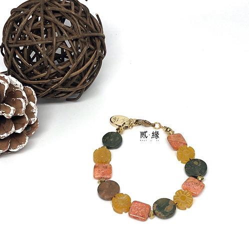 Sweet Garden Bracelet