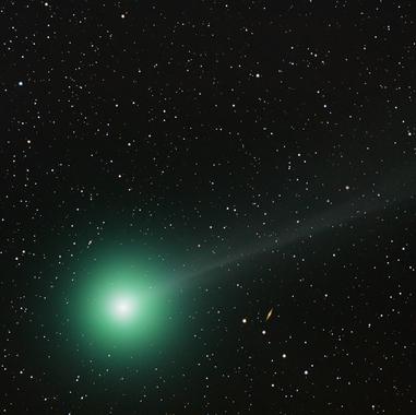 Comet C2014Q2