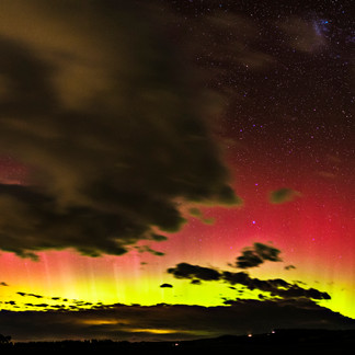 Aurora Panorama