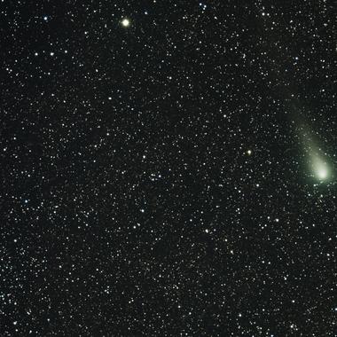 Comet C2013US10