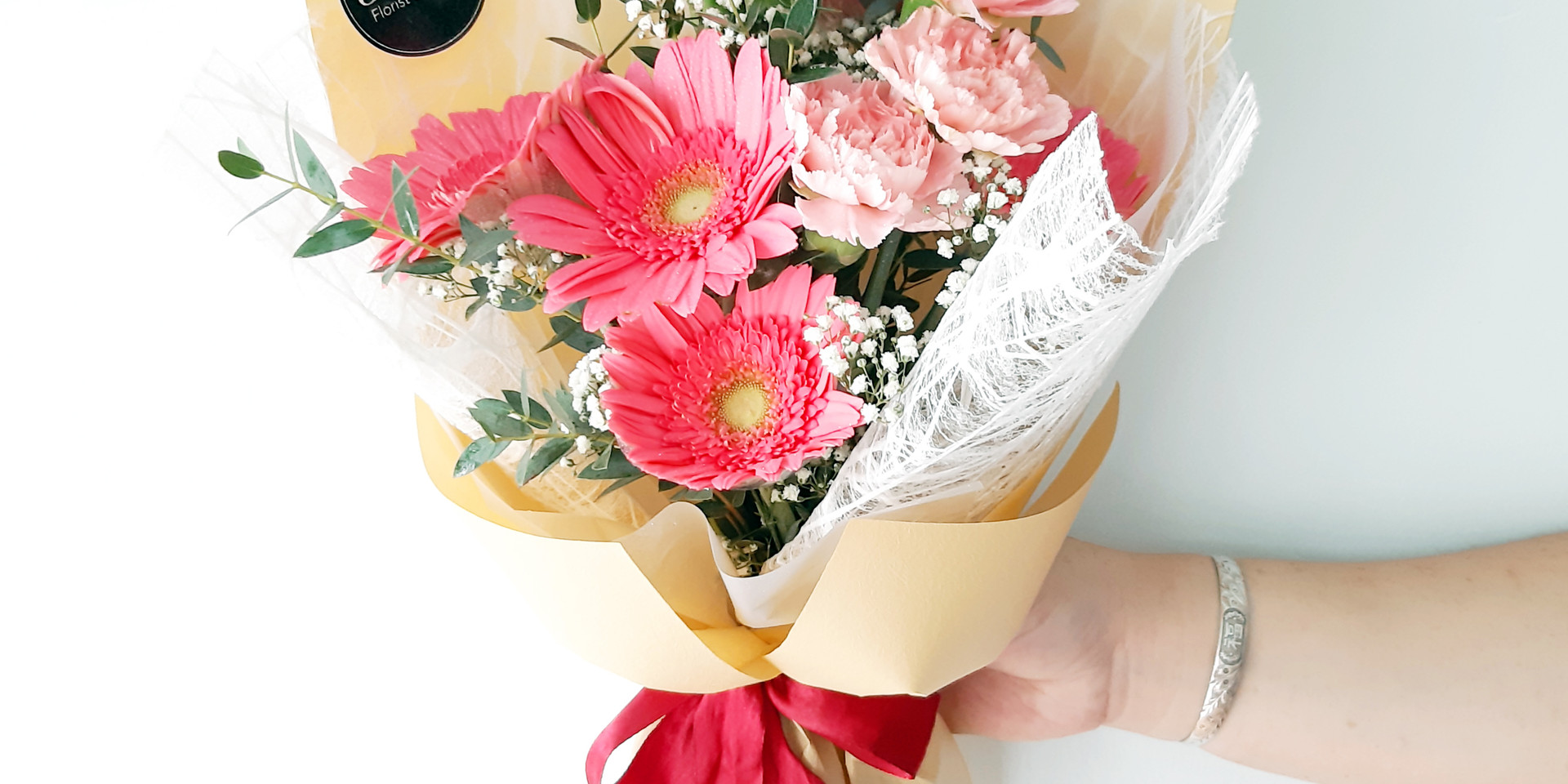 Bouquet A (small size), RM88