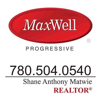 Shane Matwie Maxwell Realtor Coroplast 4