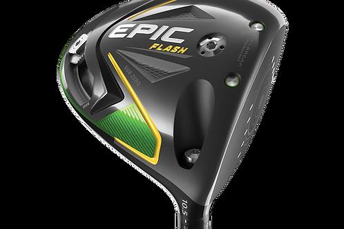 Epic Flash Sub Zero Driver