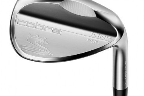 King PUR Wedge