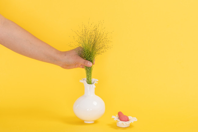 PLAYT vase to diffuser