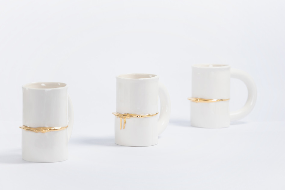 Fragile moments cup