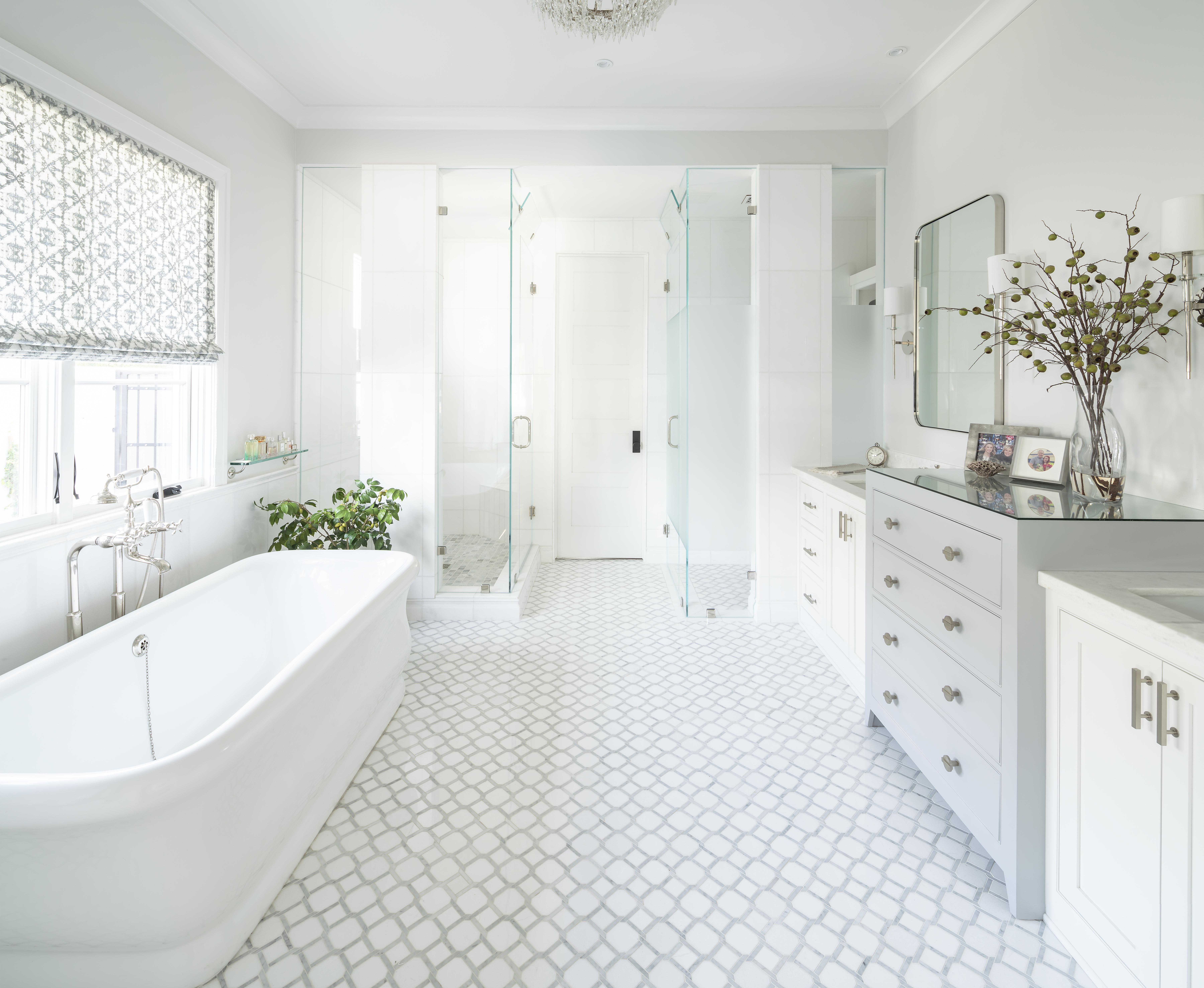Lafayette Blvd Master Bathroom