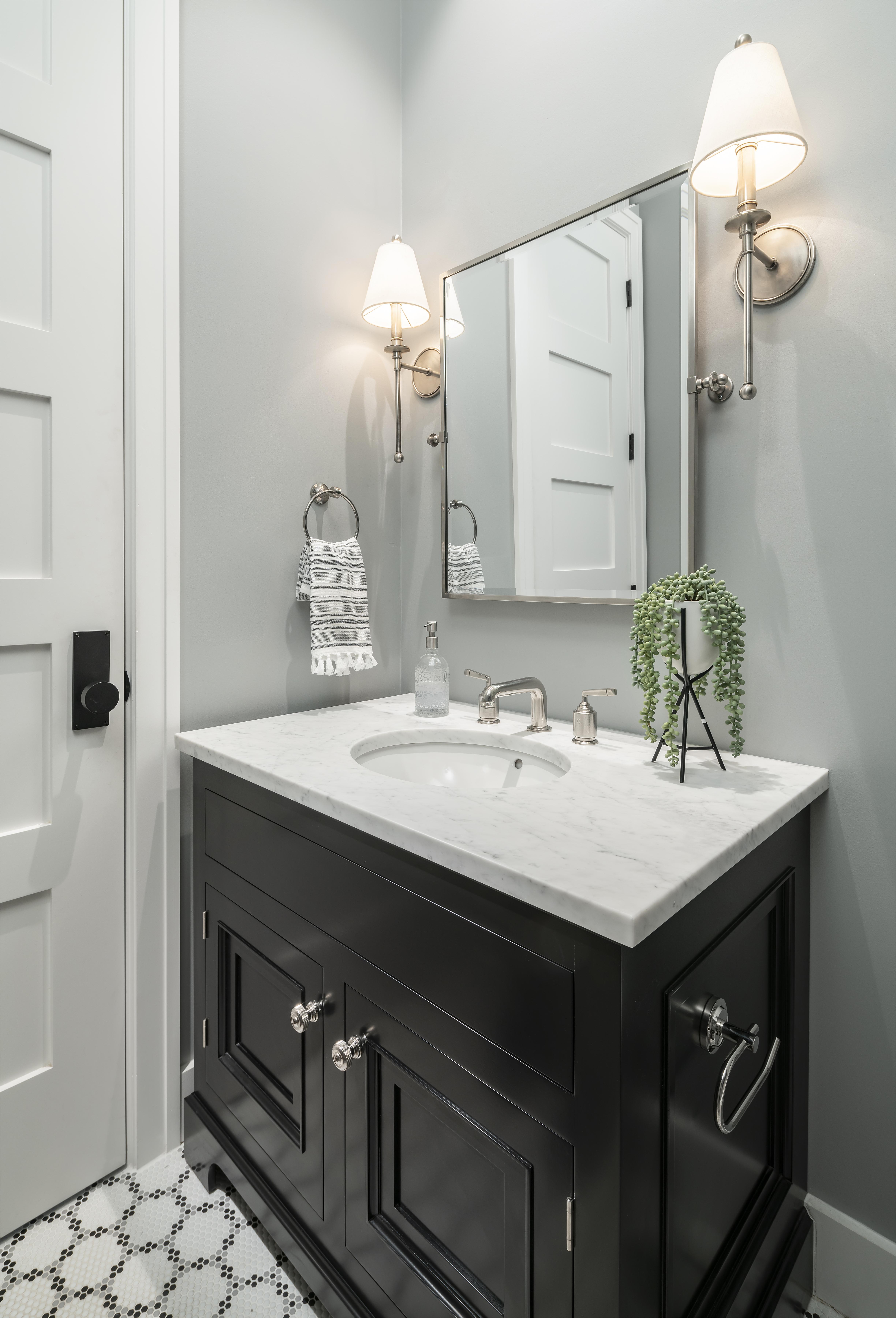 Lafayette Blvd Bathroom