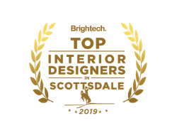 Alisha Taylor Interiors Voted as One of the Top 20 Designers in Scottsdale!