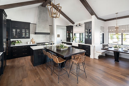 Contemporary Arcadia Kitchen Design