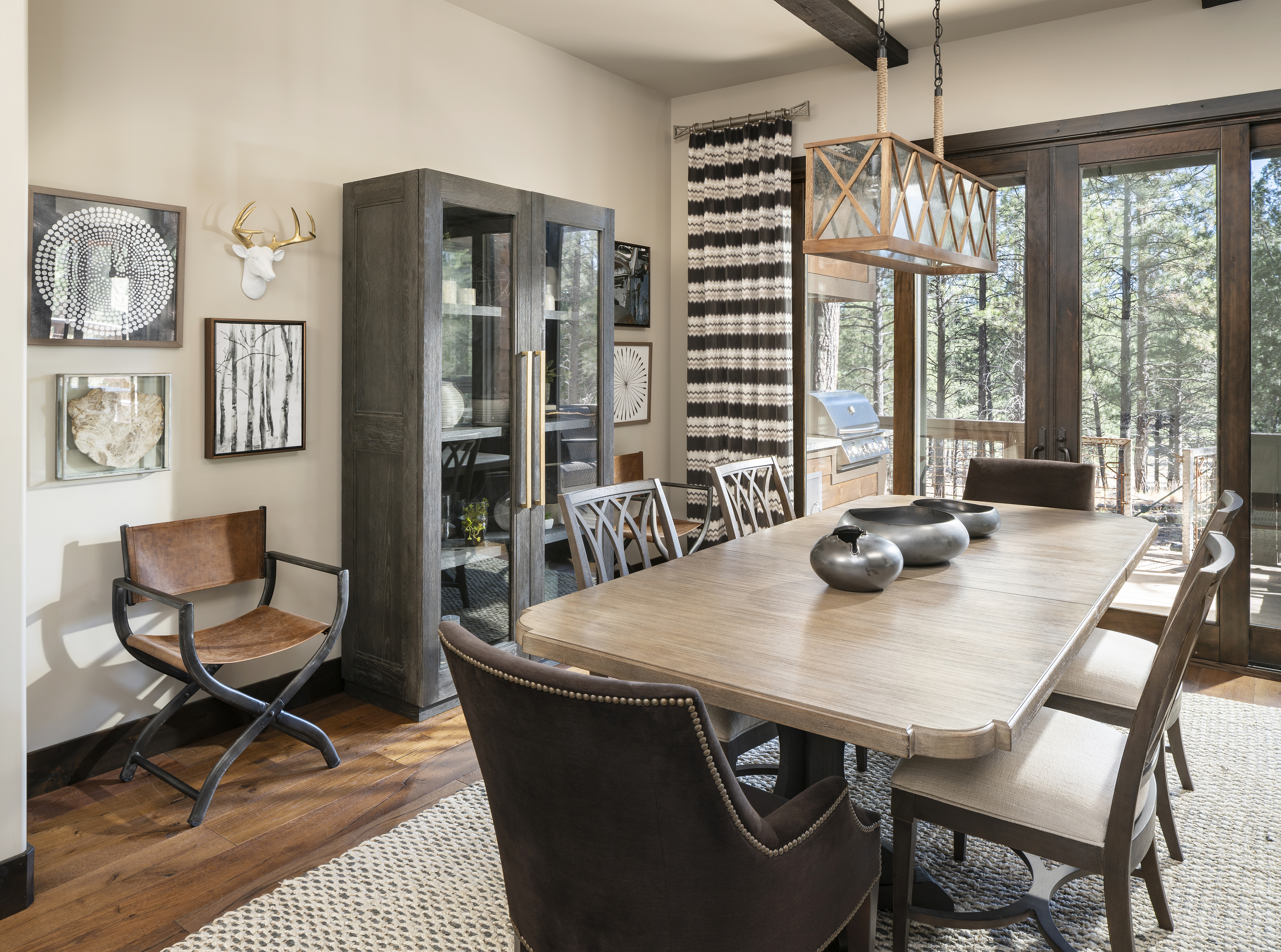 Canyon Drive Dining Room