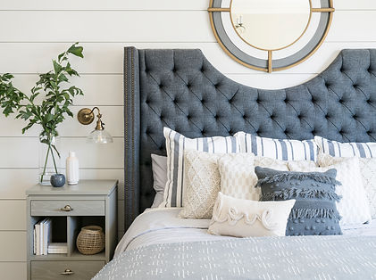 Arizona Master Bedroom Design