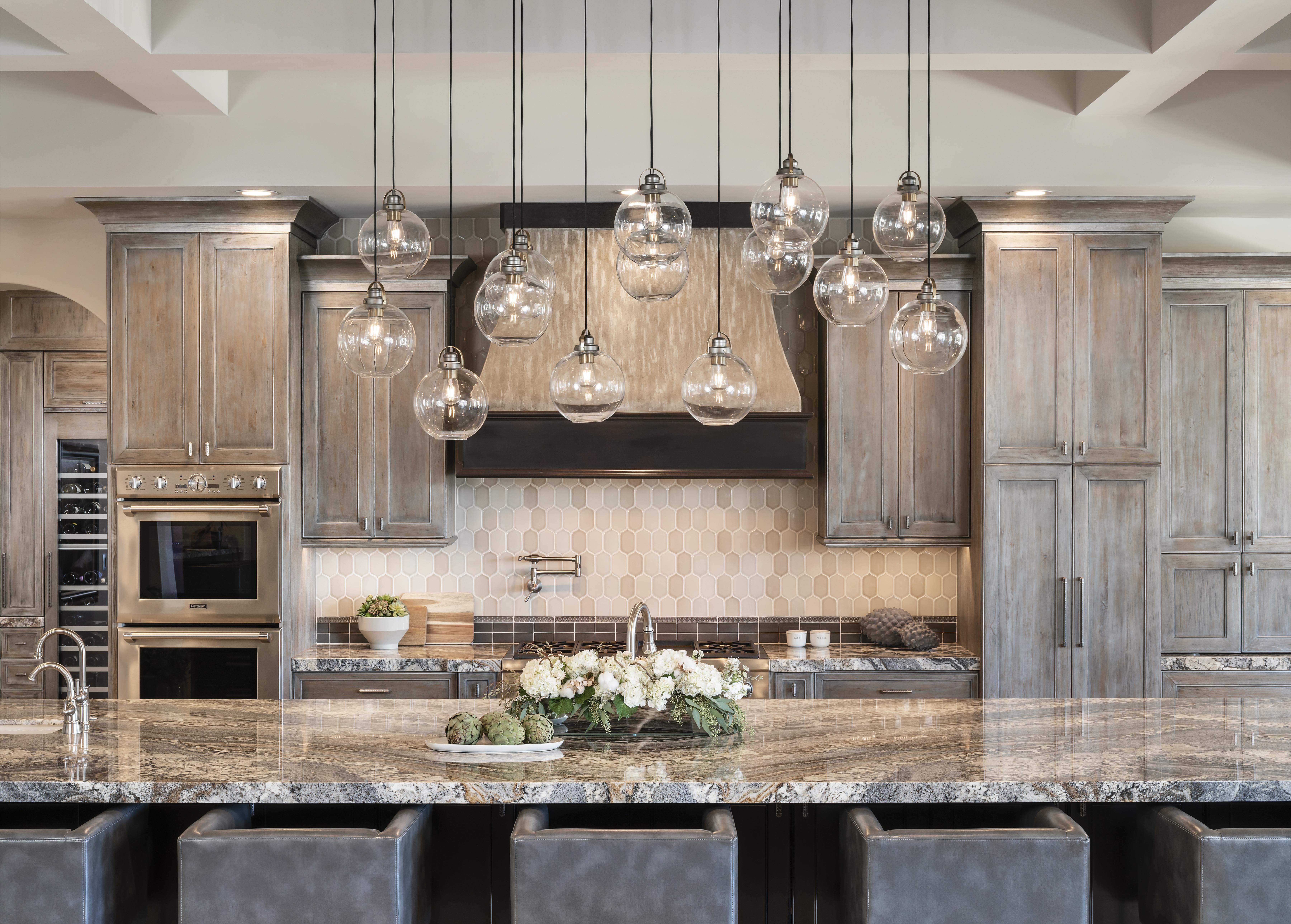 Saddleback Estate Kitchen