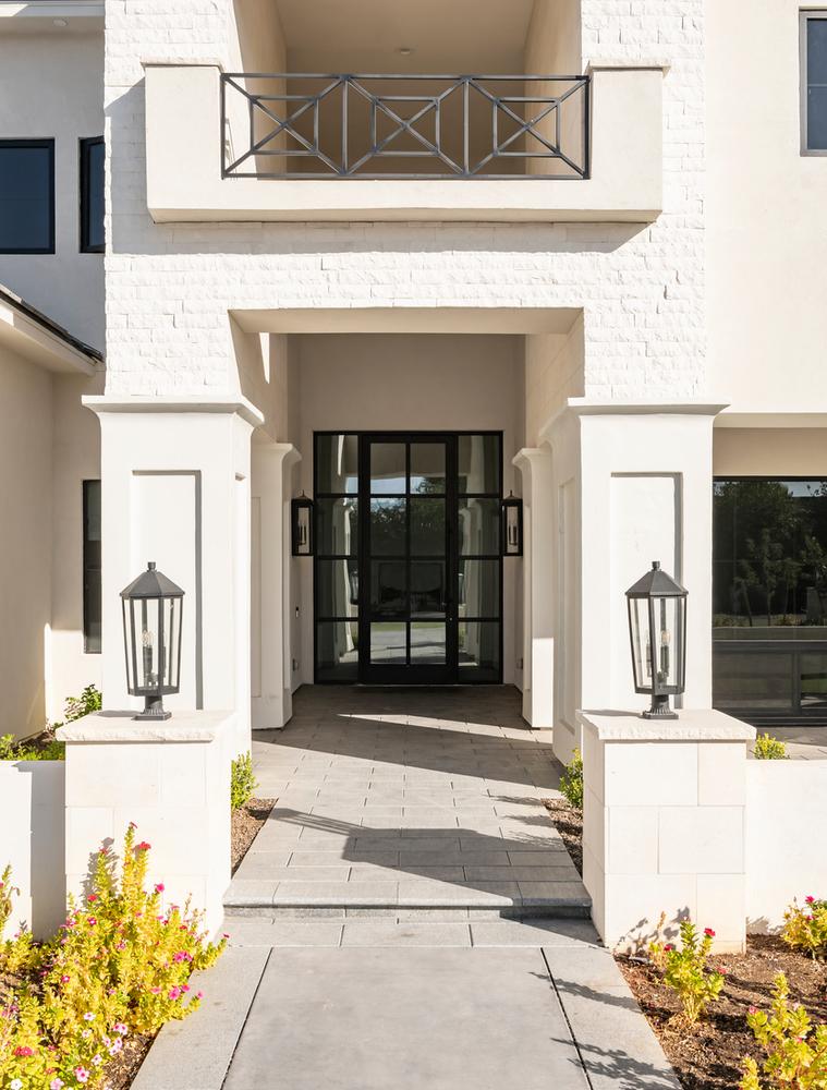 Oriole Drive Estate Reveal #2: The Design