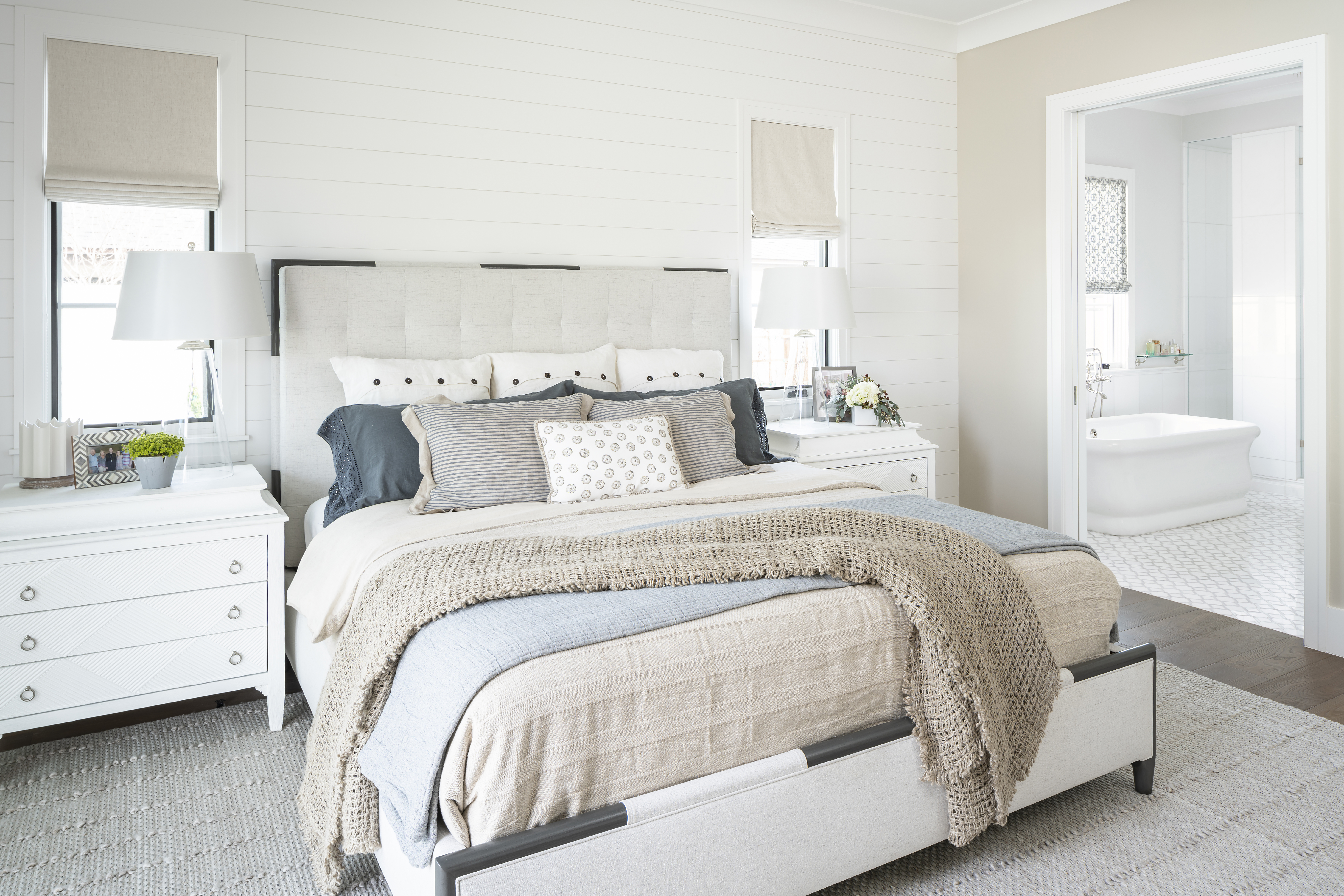 Lafayette Blvd Master Bedroom